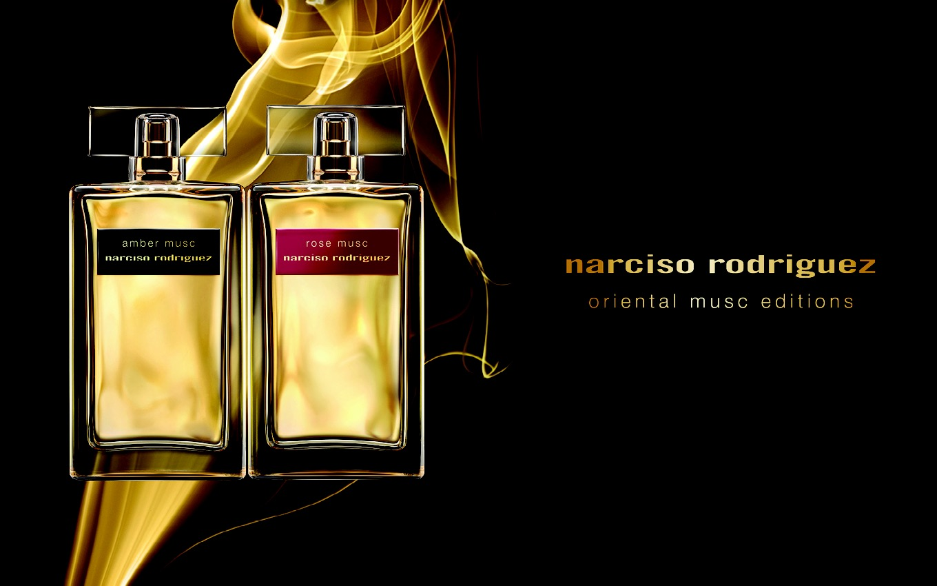 Oriental Musc Rose Narciso Rodriguez Parfums T Rodriquez For Women Edp 90ml Perfume The Editions Both Timeless And Timelymysterious Magical Classical Fragrances